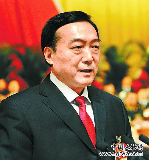 中共西藏自治区党委书记--陈全国