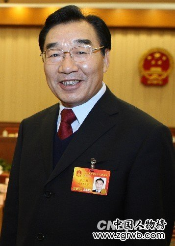 中央决定张庆黎任河北省委书记