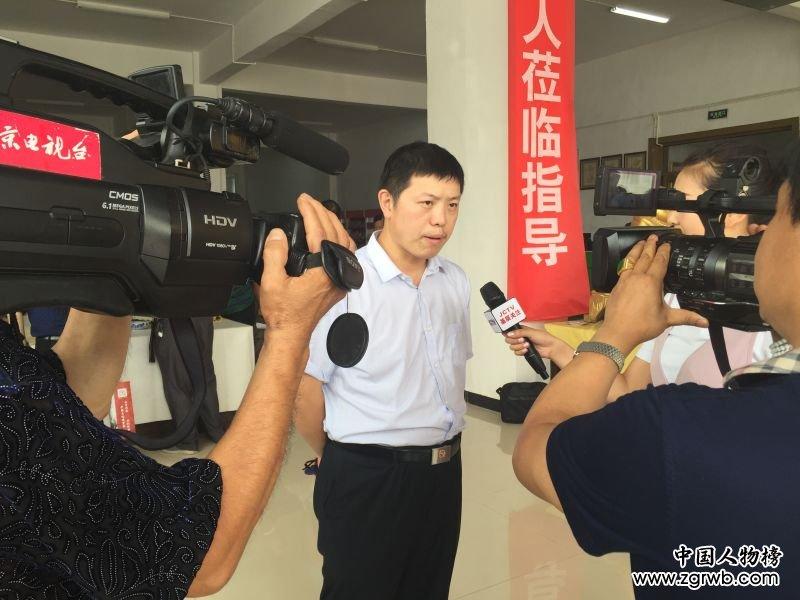中国文化进万家明文化交流中心在昌平十三陵成立