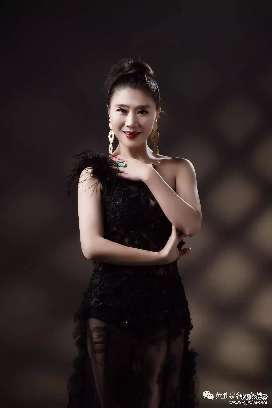 【特邀嘉宾】著名舞蹈家夏冰