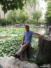 许培峰——中宣盛世国际书画院研究员、著名书画家