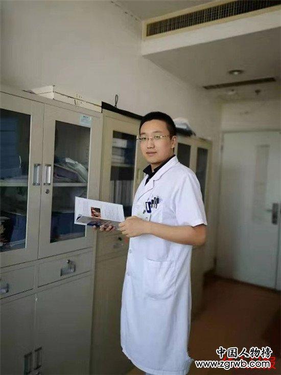 不忘医者初心 ,坚守医者仁心——优秀医生王飞