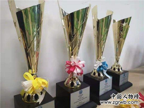 芷扬珠心算载誉归来 7冠8亚11季
