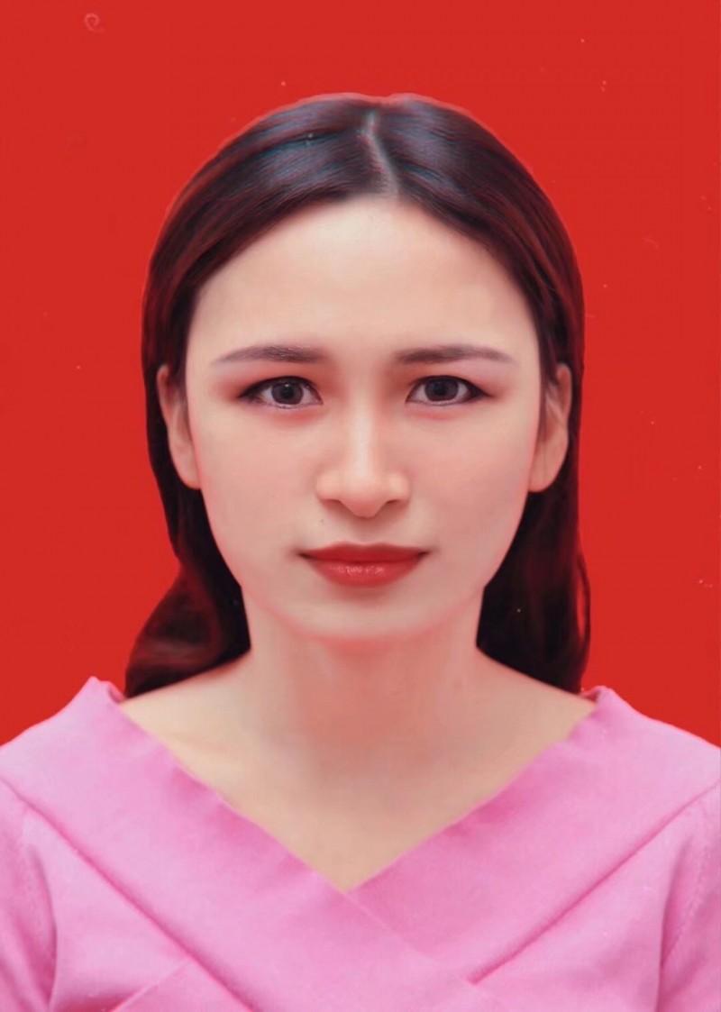 杨巧玉——中宣盛世国际书画院研究员、著名书画家