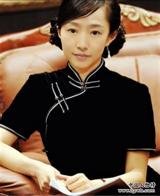 """中国""""词圣""""钟奕勉获王紫涵推荐"""
