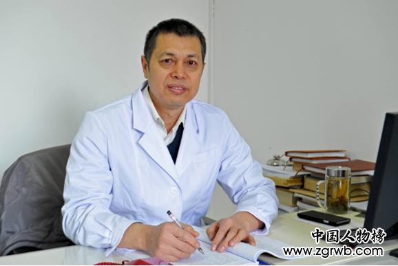 军医许天兴:用针灸为官兵强身祛疾