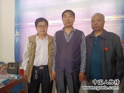 陈高山:用传统文化创新事业发展