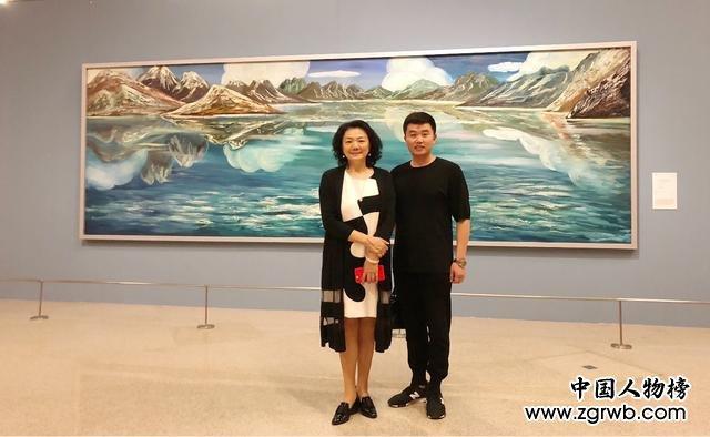 郁留成硕士研究生毕业独唱音乐会在吉首大学演奏厅举办
