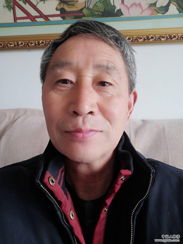 北京中宣盛世国际书画院艺术家在行动2020抗疫专题书画作品展--冉俊峰