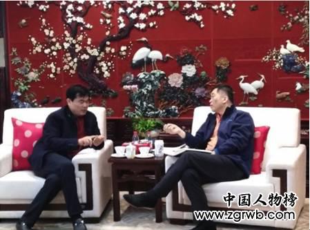 上海久鼎绿化混凝土有限公司董事长---李仁