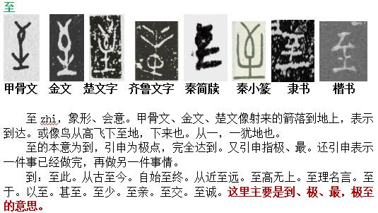"""中国奉献·文化奇观·历法指南·廿四循环·追根溯源·继承发展 解读节气""""冬至"""" · 专栏作者 张振海"""