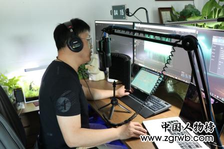 刘超——高科技无人机界精英